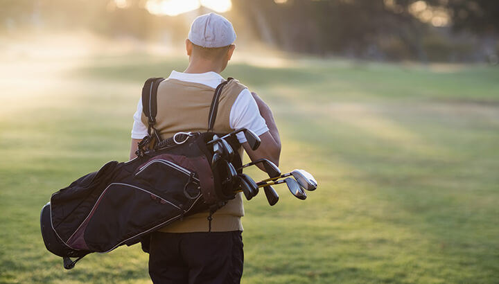 Things you need in your golf bag at all times