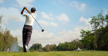 Try this driving drill for better follow-through