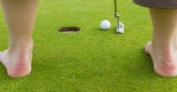 barefoot-golf
