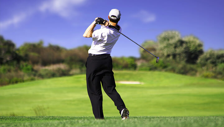 How to get the perfect backspin