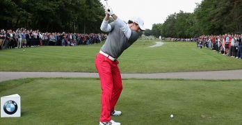 2014 PGA Wentworth — Credit RoryMcIlroy.com