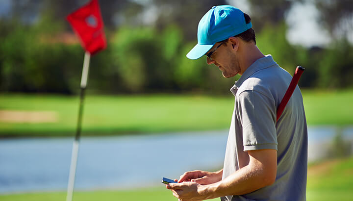 Top golf apps to download